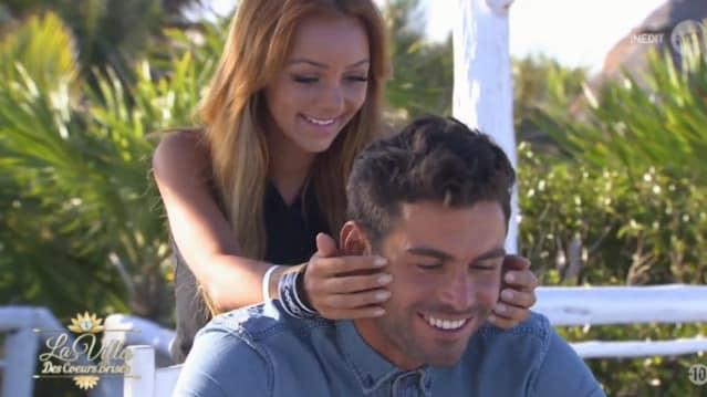 Friends Trip 2- Fidji choquée que Ricardo se soit mis « en couple » avec Jessica !