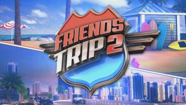 Friends Trip 2- Maddy et Fidji balancent la vérité sur l'élimination de la Team Mich !