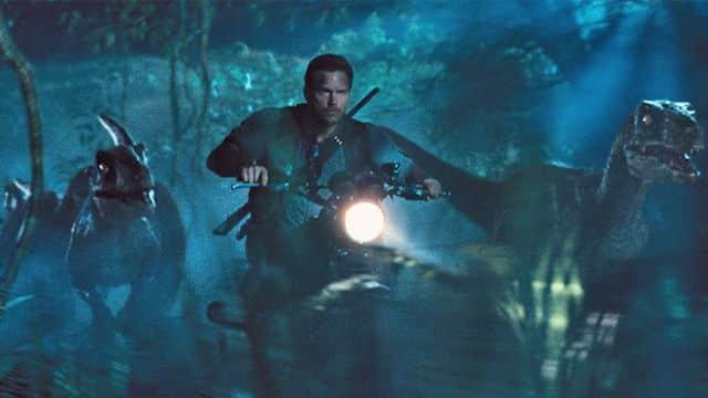Jurassic World tous les secrets sur les effets spéciaux enfin dévoilés !