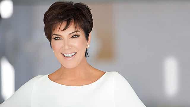 Kris Jenner- découvrez sa nouvelle et luxueuse maison (photos)