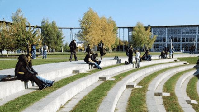 L'Université de technologie de Troyes une stratégie à l'international ambitieuse pour 2016
