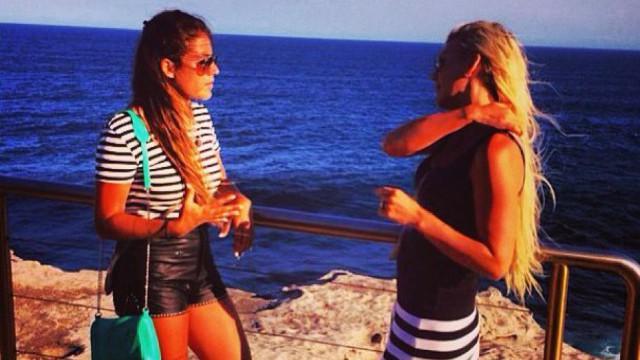 Les Anges 8- Amélie Neten et Anaïs Camizuli à Hawaii, découvrez les raisons !