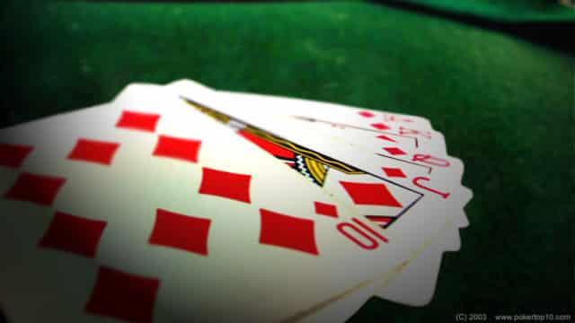 Poker- un père parie sa fille et perd la partie, elle finit par se faire kidnapper !