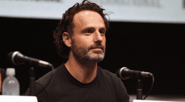 The Walking Dead Saison 6: Andrew Lincoln (Rick) revient sur l'une des scènes les plus choquantes de l'épisode 9!