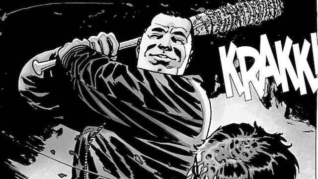 The Walking Dead Saison 6: Robert Kirkman et Scott Gimple évoquent l'arrivée de Negan!