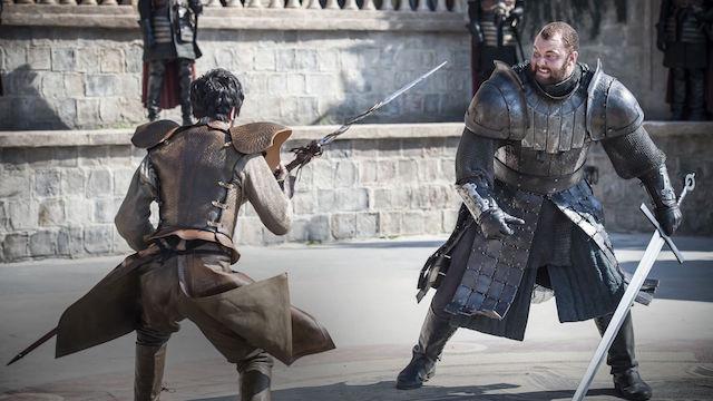 Game of Thrones Saison 4: une scène très violente coupée au montage!