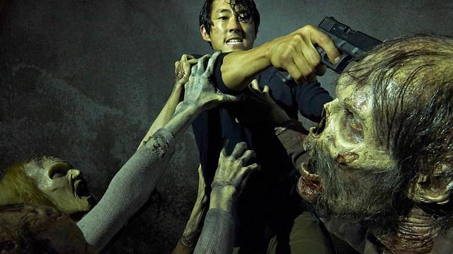 The Walking Dead Saison 6 : La mort de Glenn annoncée dans une chanson ?