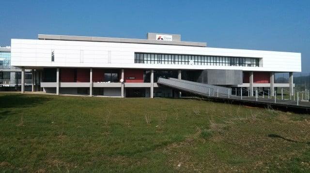 Arts et Métiers Metz- création d'un institut pour l'industrie du futur, une collaboration franco-allemande fructueuse