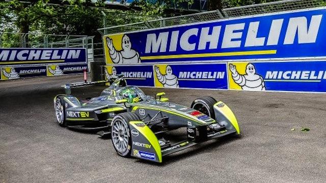 Formule E: le grand Prix de Paris s'annonce grandiose ce week-end
