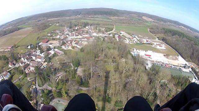 Les-meilleures-attractions-de-France-le-Donjon-de-l'Extrême-du-parc-Nigloland