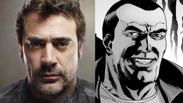 The Walking Dead Saison 6: le bilan des 5 grandes références aux Comics de Robert Kirkman!