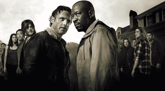 The Walking Dead Saison 6: les cinq questions que se posent les fans avant le season finale!