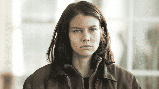 The Walking Dead Saison 7: Maggie suivra-t-elle la même trajectoire que dans les Comics?