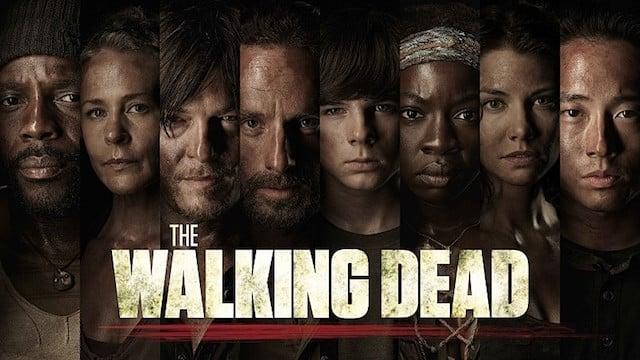 The Walking Dead: images, casting et dernières infos de la saison 7