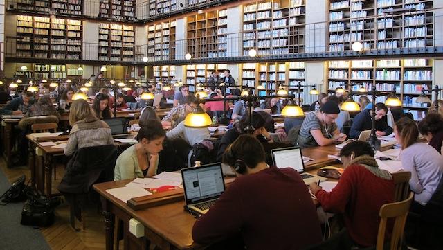 Université: certains cursus de licence servent-ils encore à quelque chose ?