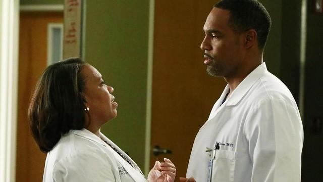 Grey's Anatomy Saison 12: Jason George se confie sur l'avenir de son couple avec Bailey !