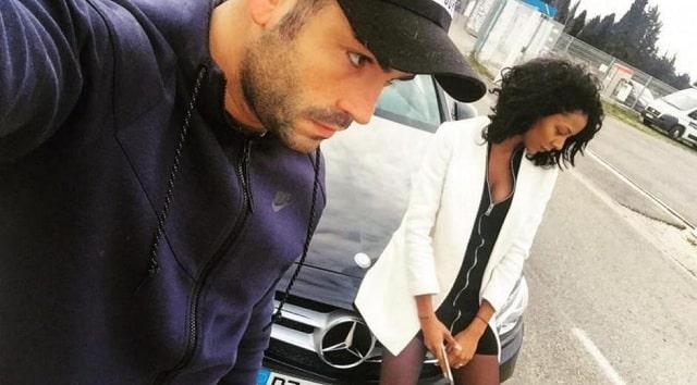 Les Anges 8: Ricardo et Nehuda annoncent une triste nouvelle à leurs fans
