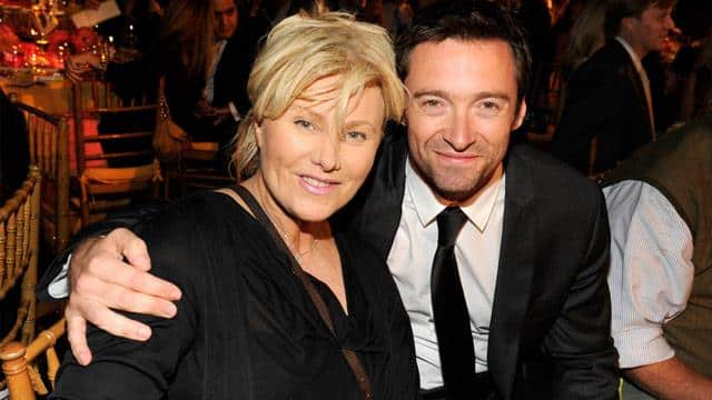 Hugh Jackman et Deborra-Lee FurnessHugh Jackman et Deborra-Lee Furness
