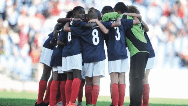 La finale Nationale de la Danone Nations Cup 2016 aura lieu le 15 mai à Lille en présence de Blaise Matuidi !