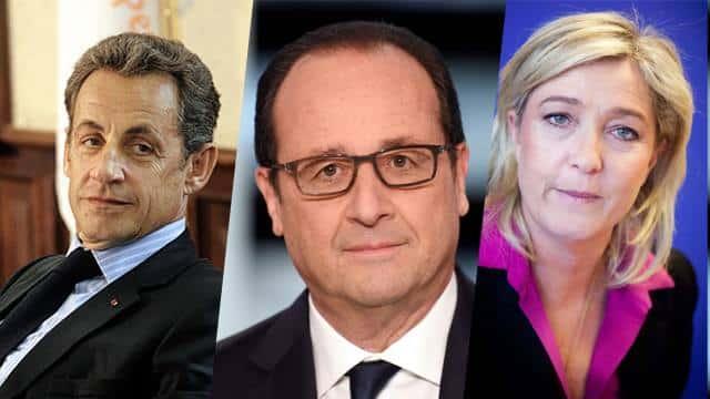 Présidentielles 2017: quel candidat est celui qui représente le plus la jeunesse ?