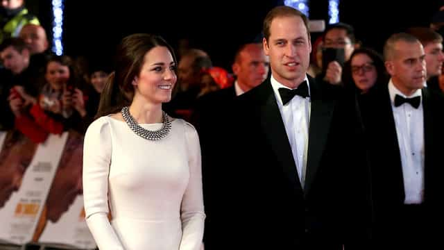 Prince William et Kate MiddletonPrince William et Kate Middleton