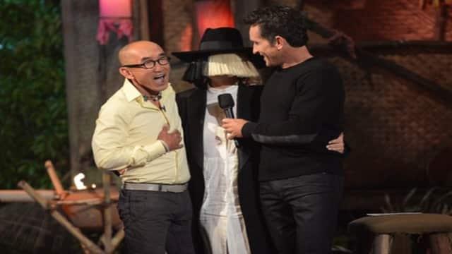 Sia: Elle offre une somme faramineuse au finaliste de l'émission «Survivor»