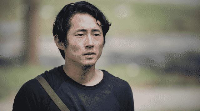 The Walking Dead Saison 7: Le sort de Glenn est-il déjà scellé?