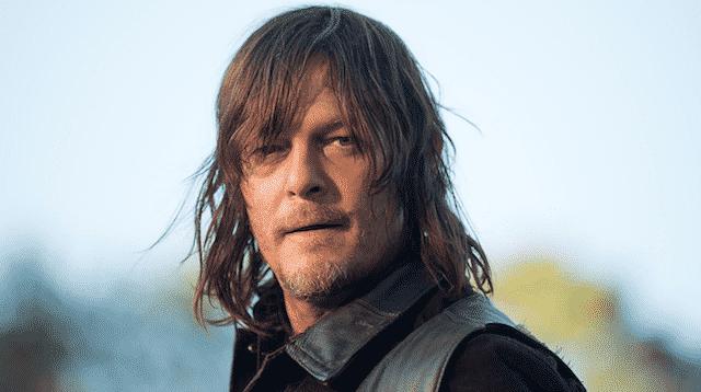 """The Walking Dead Saison 7: Norman Reedus évoque une possible """"explosion planétaire""""!"""