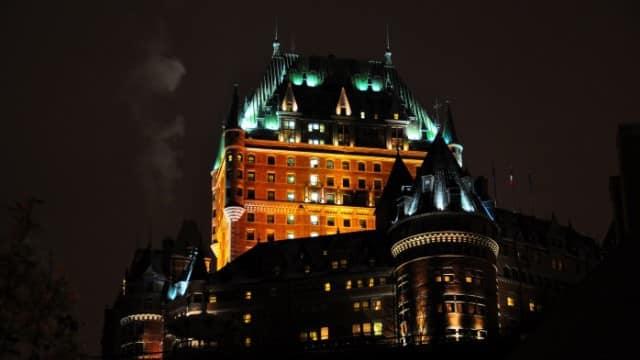 Top 5 des hôtels hantés les plus terrifiants à travers le monde!