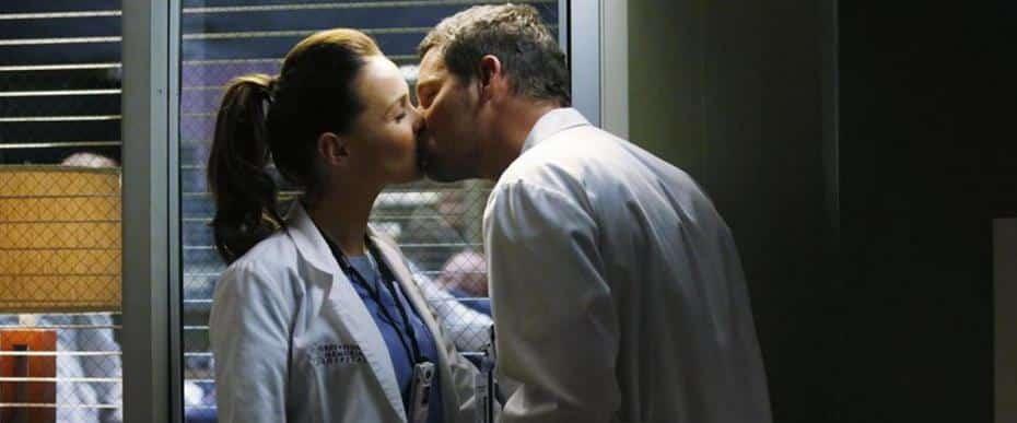 Grey's Anatomy Saison 13: Camilla Luddington se confie sur l'avenir du couple Jo/Alex !