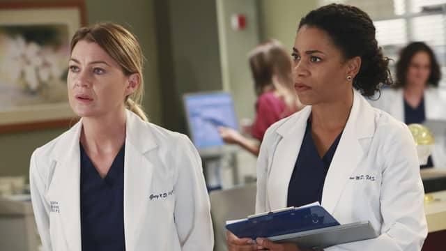 Grey's Anatomy Saison 12: De grandes révélations dans ce dernier épisode !