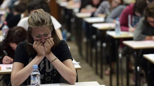 Bac 2016: les premières réactions des lycéens à la sortie du bac de français