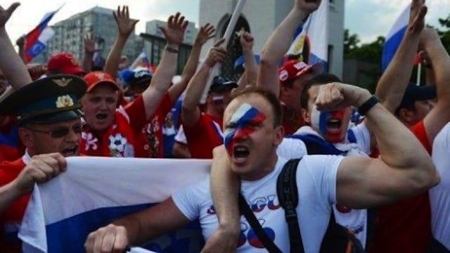 Euro 2016: quand les hooligans sont sur le point de faire éclater un conflit diplomatique
