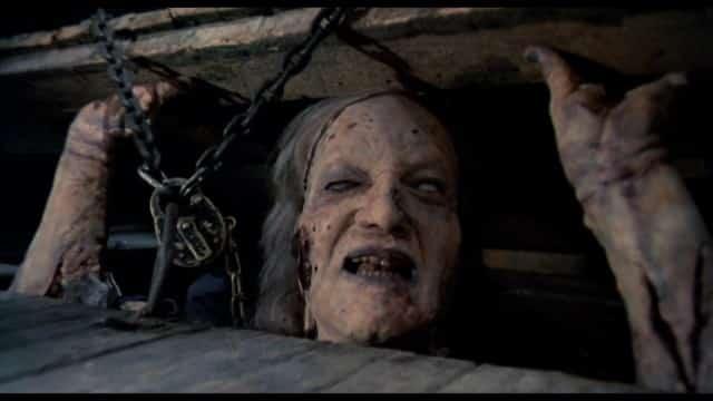 Conjuring 2: Une vidéo cauchemardesque vous plonge au cœur des effets spéciaux !