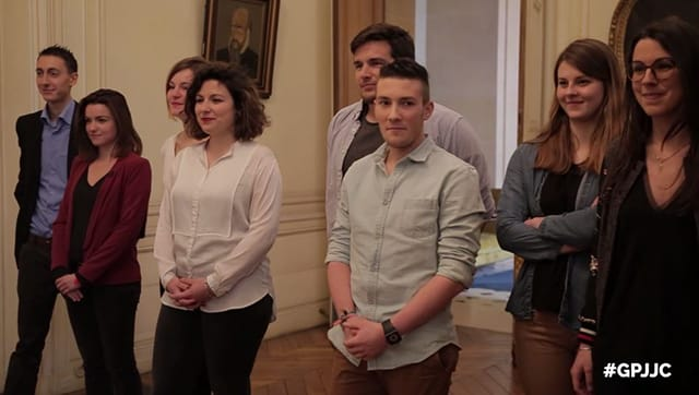 Grand Prix : les jeunes journalistes de la chimie débute le 13 juin prochain !