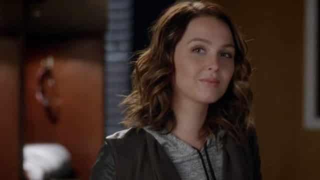 Grey's Anatomy Saison 13: Le secret de Jo au coeur de la prochaine saison ?