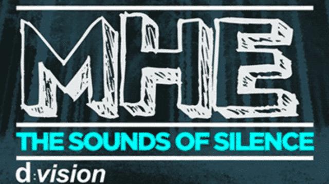 """MHE reprend """"The Sounds Of Silence"""" de Simon & Garfunkel !"""