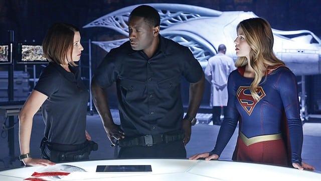 Supergirl Saison 2: Les acteurs bientôt de retour sur le tournage de la série !