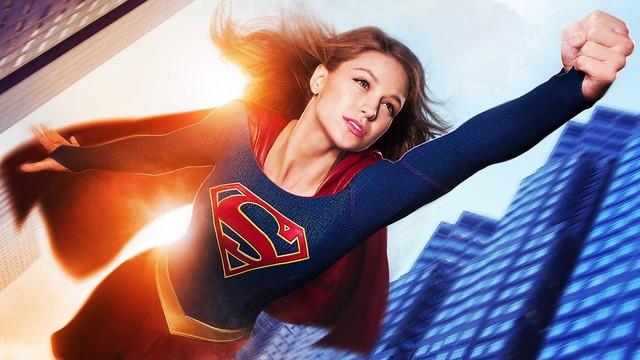 Supergirl Saison 2: Les producteurs de la série annonce l'arrivée du célèbre cousin de Kara !