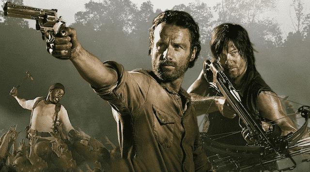 The Walking Dead: En quoi la série de zombies se distingue-t-elle des films d'horreur?