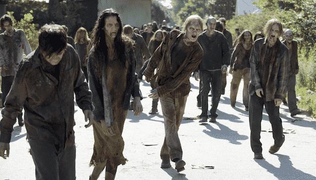 The Walking Dead: Qu'est ce que représente le zombie dans la culture contemporaine?