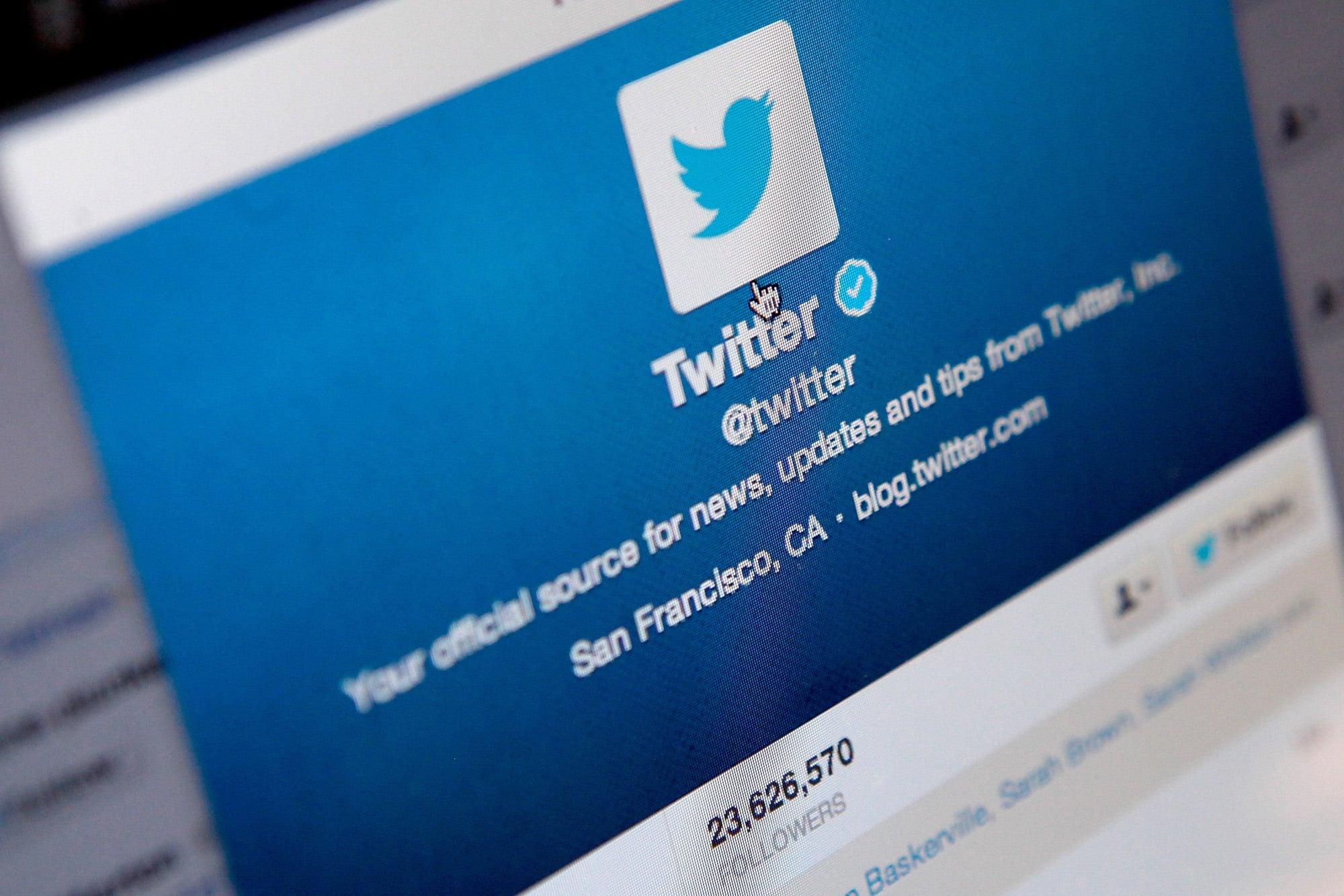 Twitter: le réseau social responsable de la mort de nombreuses victimes d'homophobie