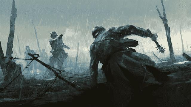 """Battlefield 1: l'armée française, """"oubliée par DICE"""", sera jouable uniquement en DLC"""