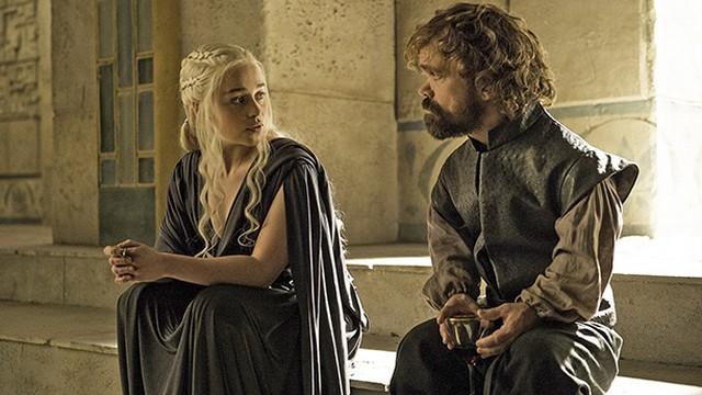 Game Of Thrones Saison 6: HBO dévoile les 6 premières photos de l'impressionnant épisode 10 !
