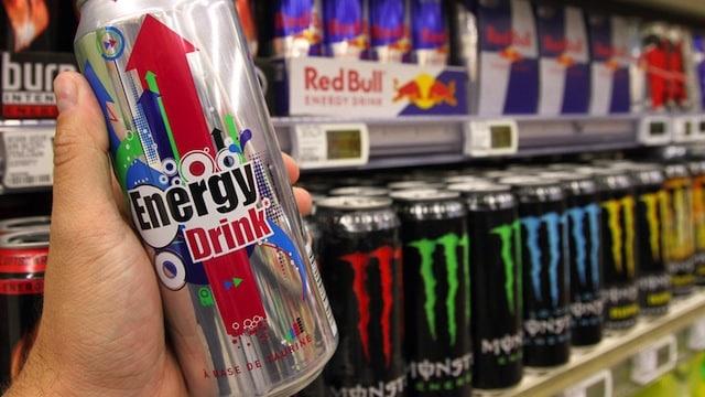 Boissons énergisantes: les dangers de la consommation excessive épinglés par l'Union Européenne
