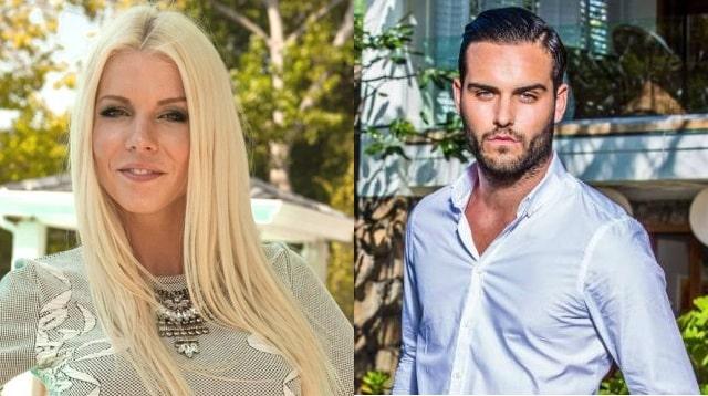 Les Marseillais et les Ch'tis VS le reste du Monde: Jessica et Nikola toujours en couple ?