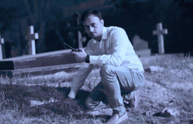 Paranormal: un esprit prend possession d'un chasseur de fantôme, il meurt mystérieusement un mois après !