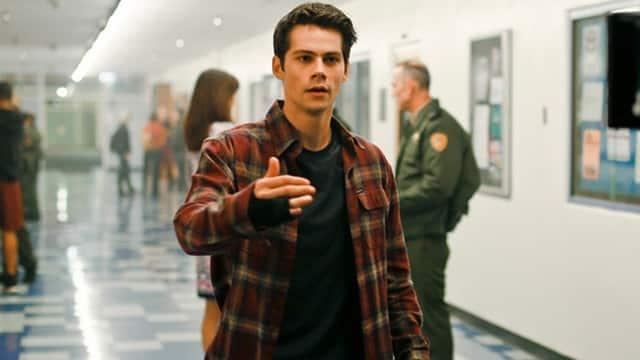 Teen Wolf Saison 7: Les premières photos avec Stiles enfin dévoilés !