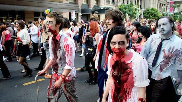 The Walking Dead: Pourquoi la jeunesse trouve-t-elle les zombies si irrésistibles?