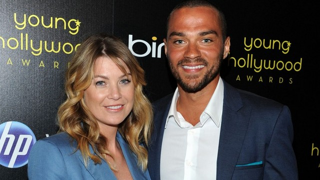Grey's Anatomy Saison 13: Jesse Williams et Ellen Pompeo s'amusent ensemble en vacances !